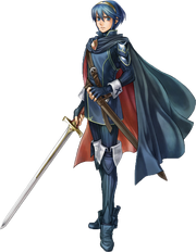 Marth (Fire Emblem Awakening)