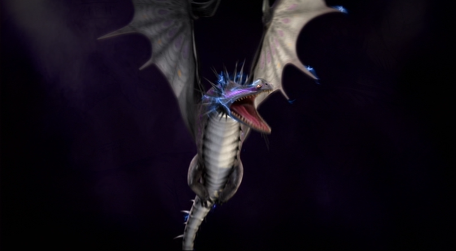 How to Train Your Dragon 2 Skrill