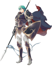 Ephraim (Fire Emblem Awakening)