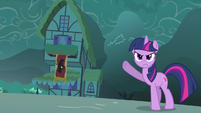 Twilight give it back S3E5