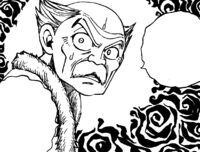 Makarov Remembers Mavis&#39;s Nickname
