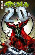 Spawn Vol 1 220
