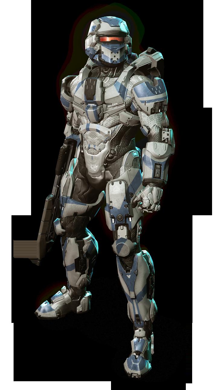 Mjolnir powered assault armor warrior halo nation the halo encyclopedia halo 1 halo 2 - Halo 4 photos ...