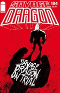 Savage Dragon Vol 1 184