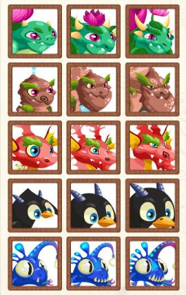 Libro de los Dragones - Wiki Dragon City