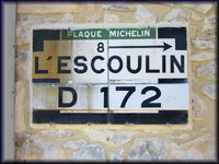 26 Beaufort-sur-Gervanne plaque D172 (Rencontre)