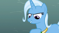 Trixie old Alicorn amulet S3E5