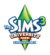 The Sims 3 University Life Logo