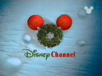DisneyChristmasWreath1999