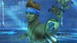 Wakka during a blitzball match