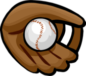 Baseball Glove clothing icon ID 717