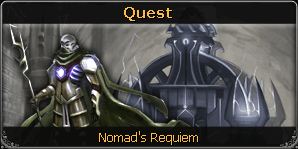 Nomad's Requiem Noticeboard