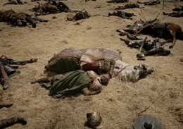 Theoden&#39;s death