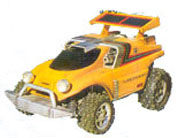 Turbo Buggy