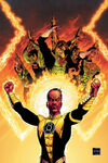Sinestro Corps War