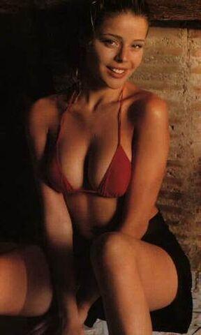 Images Of Image Fotos Famosas Desnudas Modelo Inma Del Moral Wiki