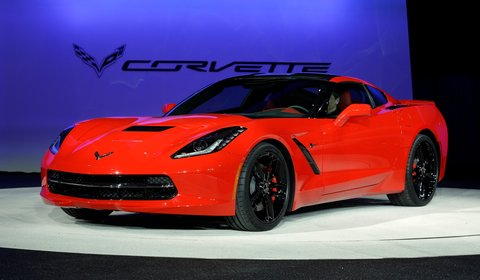 Corvette Stingray Detroit Auto Show on User Blog Nfskutski 2013 Detroit Auto Show   An Overview   Nfs World