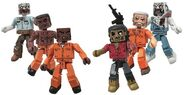 Series3 Minimates 8
