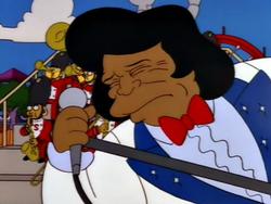 [NECA] [Tópico Oficial] The Simpsons - Guest Stars 250px-James_brown