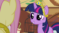 Twilight hopeful &quot;you do?&quot; S03E10