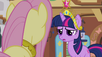 Twilight &quot;you really think that&#39;ll work?&quot; S03E10