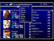 FFVII Item Menu 2