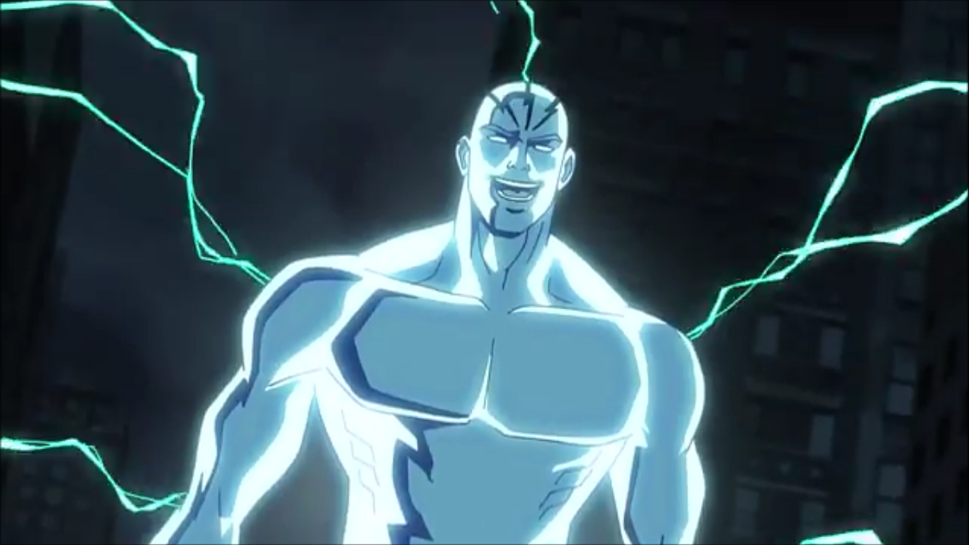 Electro - Ultimate Spider-Man Animated Series Wiki  Spider