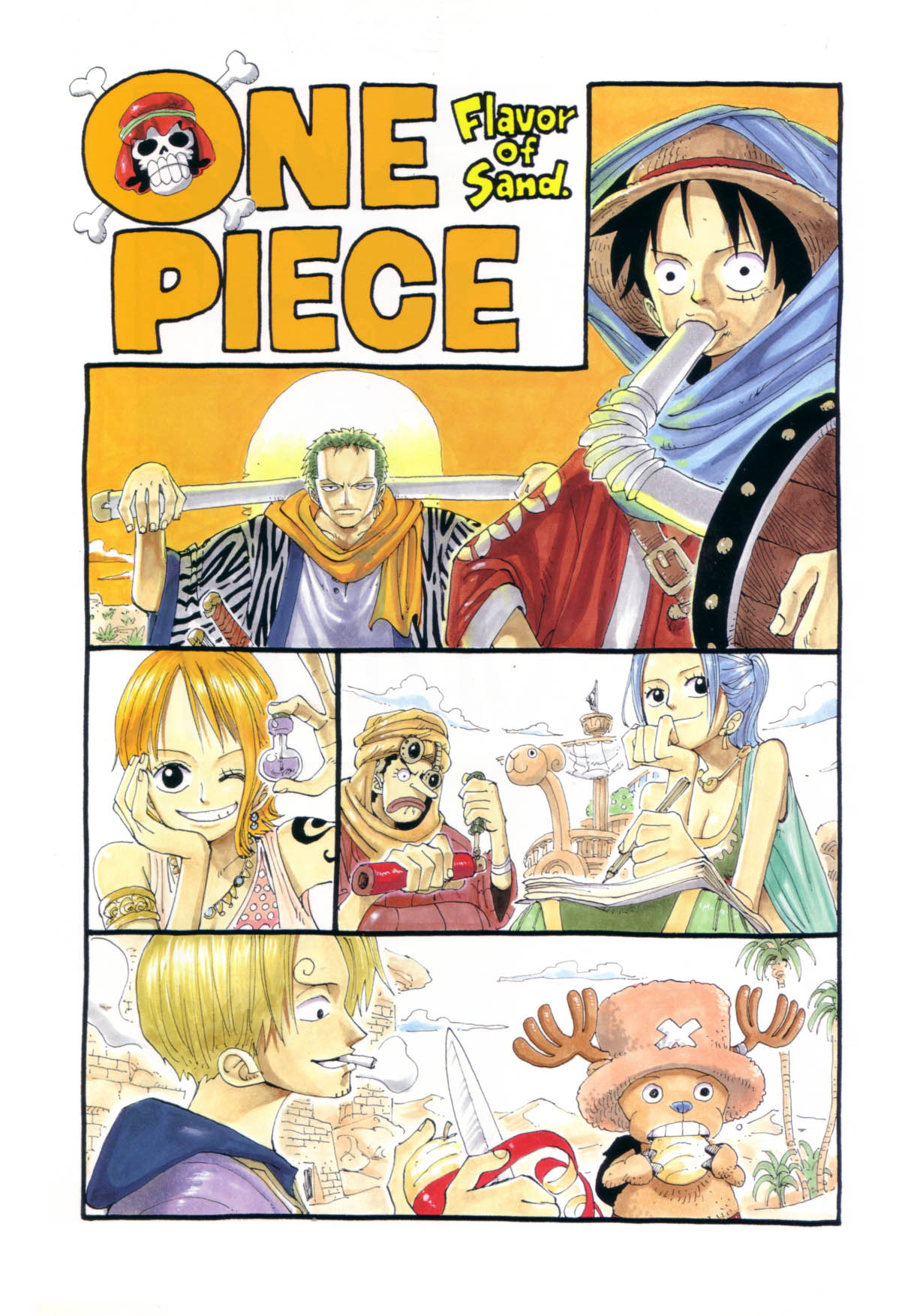 Manga Futanari Pirates One Piece Chapter Page Filmvz Portal