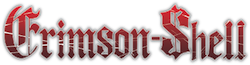 Crimson shell wiki logo