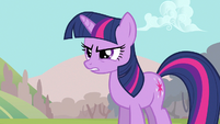 Twilight the Alicorn amulet S3E5