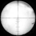 Sniper scope multiplayer overlay WaW