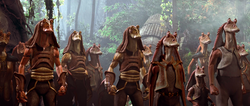 Gungans