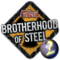Brotherhood of steel 2 due logo