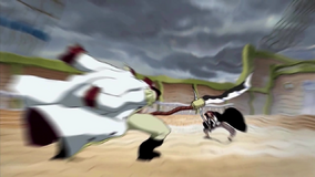 Shanks vs Barbablanca