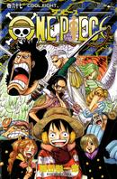 Foro Port One Piece - Portadas Manga 130px-Volumen_67
