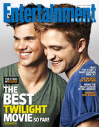 Entertainment Weekly - July 2, 2010