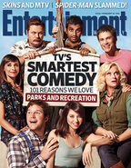Entertainment Weekly - February 18, 2011