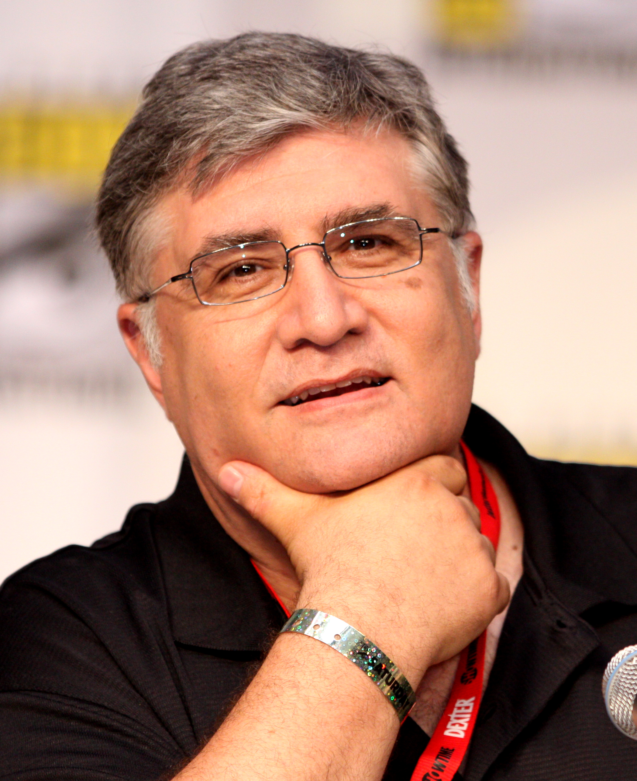 Maurice LaMarche Net Worth