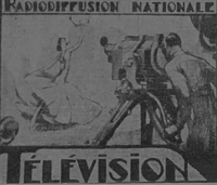 RN Tlvision 1939
