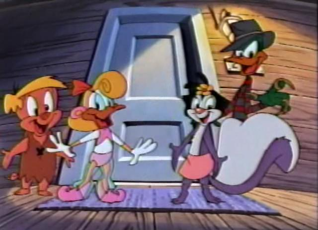 Animaniacs Series Tiny Toon Adventures Wiki