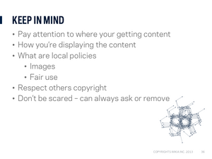 Copyright webinar Slide37