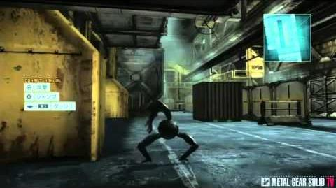 Metal Gear Rising Revengeance - New Long Gameplay Trailer Part 2 MetalGearSolidTV