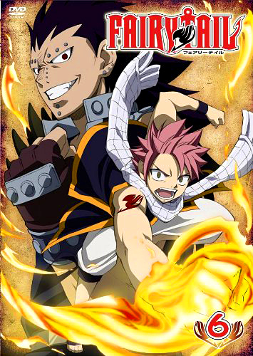 Download Fairy Tail (main) (AnimeOut)