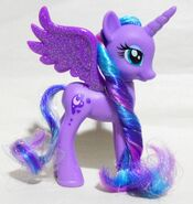Princess Luna Crystal Princesses Toy