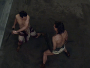 Marcus Crassus training (1)
