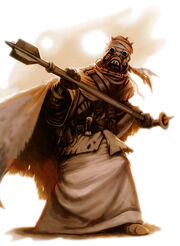 Tusken NEGAS