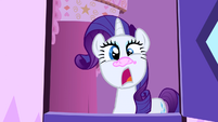 Rarity sneeze S1E5