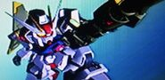 Launcher Strike Gundam