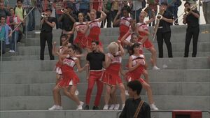 TPPP14 Blaine-Cheerios-ItsNotUnusual