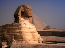 Sphinx Egypt